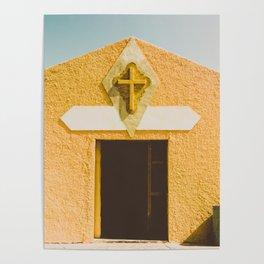 Desert Sin Poster
