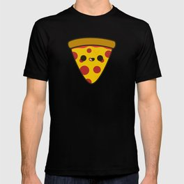 Yummy pizza T-shirt
