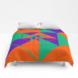 SquaRial Comforters