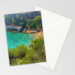 Landscape Photography by Marko Marković Stationery Cards