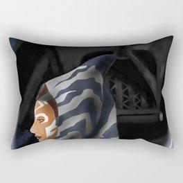 Old Master Rectangular Pillow