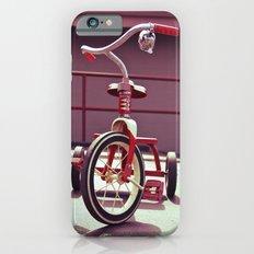 Tricycle Americana iPhone 6s Slim Case