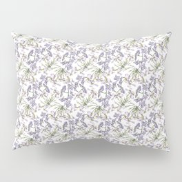Spring is calling Pillow Sham