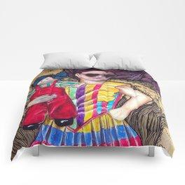 little diva Comforters