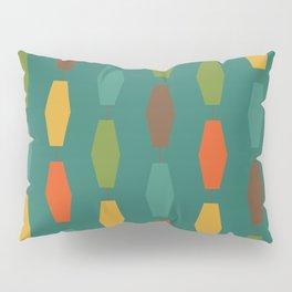 Colima - Teal Pillow Sham
