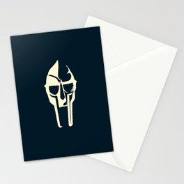 100 Pallets Of MF DOOM - Society6 MF Doom Tribute To Hip Hop Legends 776 Stationery Cards