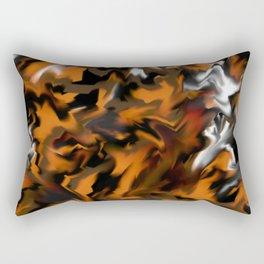 Tyger Tyger Burning Bright DPA180924a Rectangular Pillow