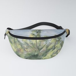 The Red Rock Fanny Pack