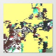 New Sacred 26 (2014) Canvas Print