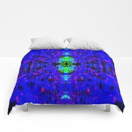 Fields of Denilez Comforters