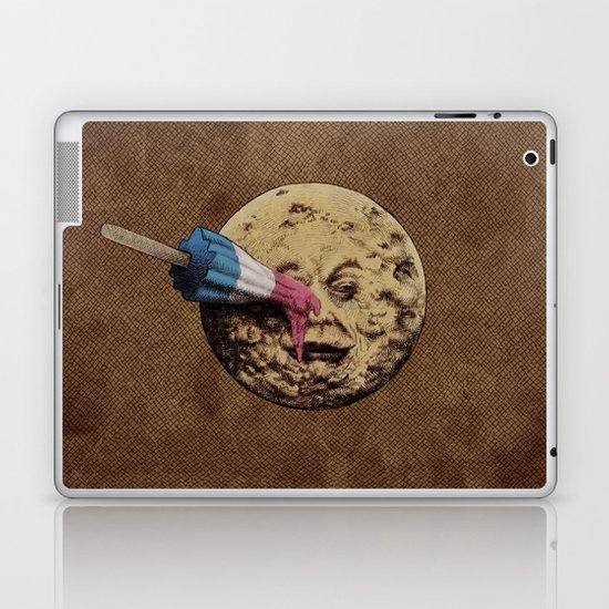 Summer Voyage Laptop & iPad Skin