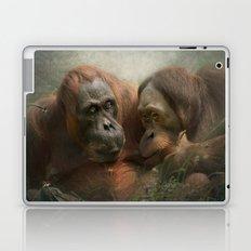 The close friends..... Laptop & iPad Skin