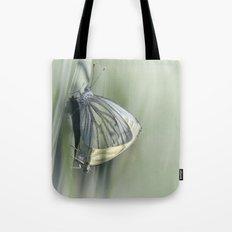 Lost virginity... Tote Bag