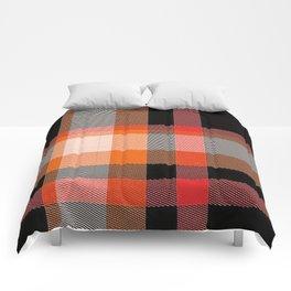 Rad Plaid Comforters
