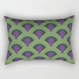 Room 237 Rectangular Pillow