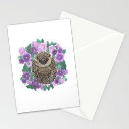 Petunia Hates Everyone Stationery Cards