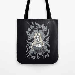 Now You Belong to Me Tote Bag