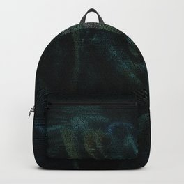 The Shape of Water Screenplay Print Backpack