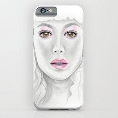 Porcelain Beauty iPhone 6s Slim Case