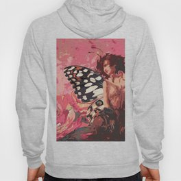 CHRISTINA A FAIRY Hoody