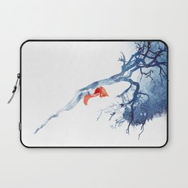 There's no way back Laptop Sleeve