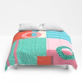 Lido Comforters