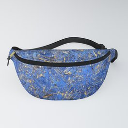 Blue For You Fanny Pack