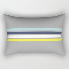 Classic Retro Eachy Rectangular Pillow