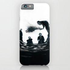 The Saddest Ditch Slim Case iPhone 6s