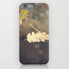 Leaf. iPhone 6s Slim Case