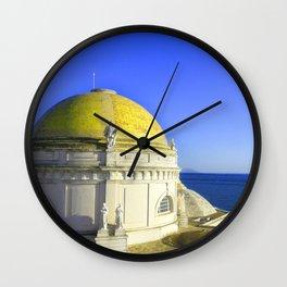 Cadiz Dome Wall Clock