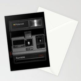 Instant camera Sun600 Stationery Cards