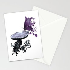 Mystic Majesty  Stationery Cards