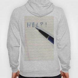 Pen Help Hoody