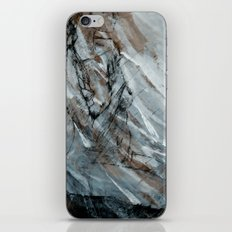 When I Think About You  iPhone & iPod Skin