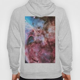 Carina Nebula, Grand Nebula. Hoody