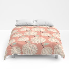 Sweet Petals Comforters