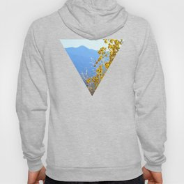 Mountain Blossoms Hoody