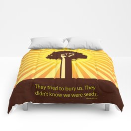Mexican Proverb Comforters