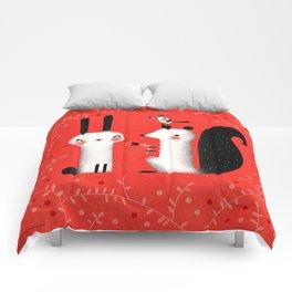 BUDDIES Comforters