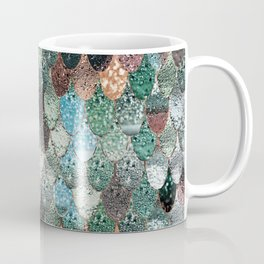 SUMMER MERMAID SEAWEED MIX by Monika Strigel Coffee Mug