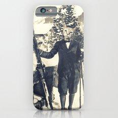 Mr. Catastic  Slim Case iPhone 6s