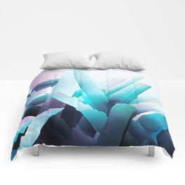 Crystal Madness Comforters