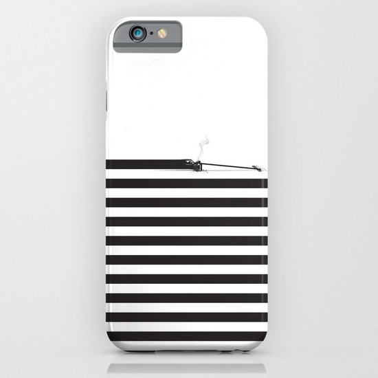Distracted iPhone & iPod Case