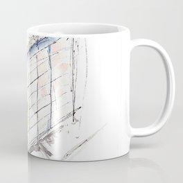 927 Bloor St Toronto Coffee Mug