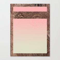 ROUGHKut#032516 Canvas Print