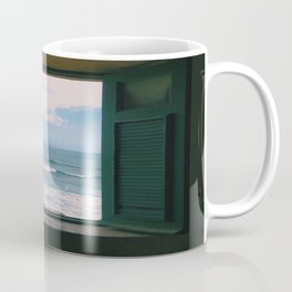 Atlantic Morning Coffee Mug