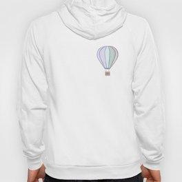 Balloon Hoody