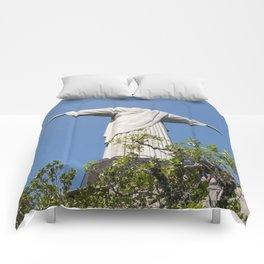 Corcovado, Cristo Redentor, Brasil Comforters