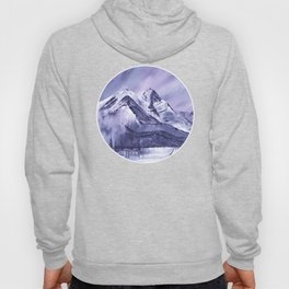 Off The Beaten Track Hoody